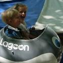 Lagoon – '09